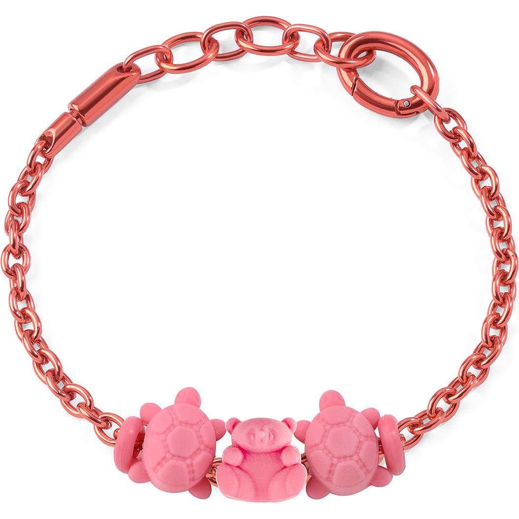 bracelet femme bijoux Morellato Drops Colours SABZ144