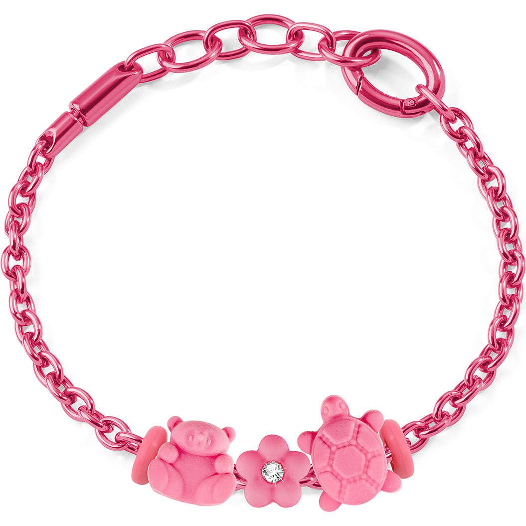 bracelet femme bijoux Morellato Drops Colours SABZ145