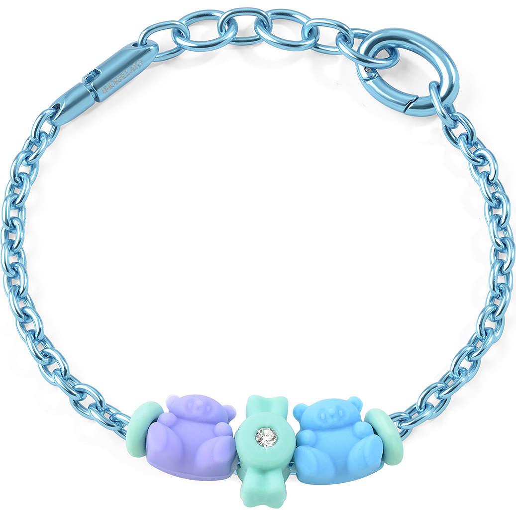 bracelet femme bijoux Morellato Drops Colours SABZ147
