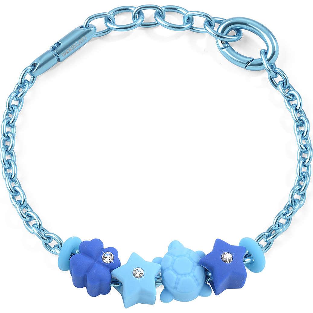 bracelet femme bijoux Morellato Drops Colours SABZ162