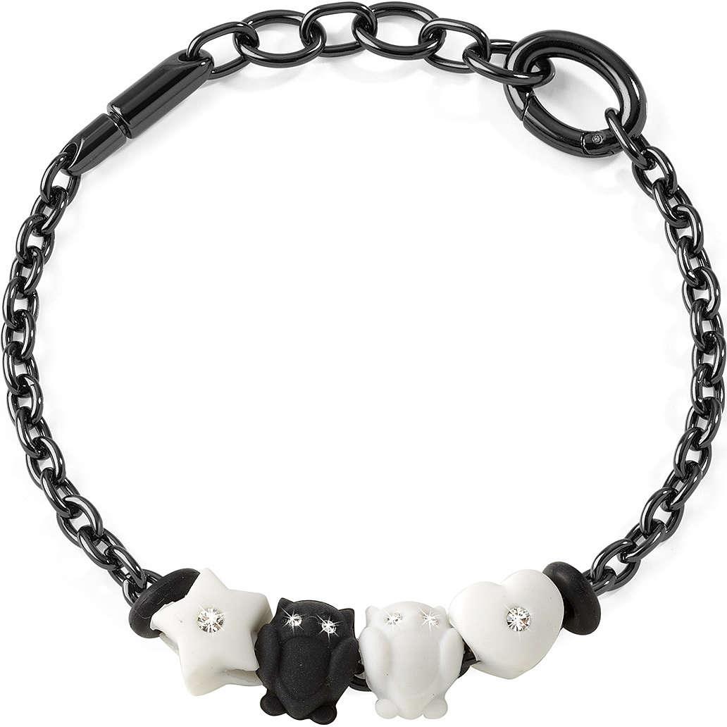 bracelet femme bijoux Morellato Drops Colours SABZ167