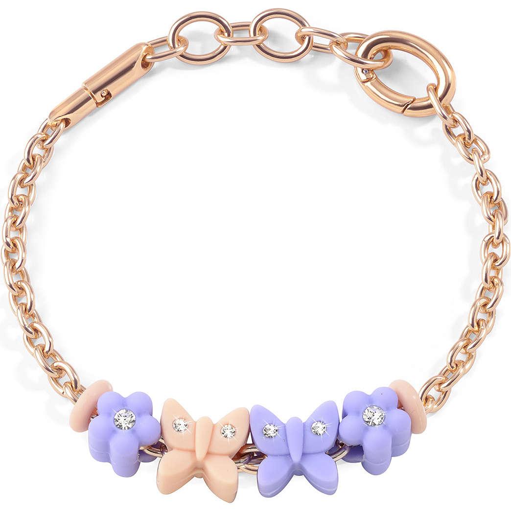 bracelet femme bijoux Morellato Drops Colours SABZ168