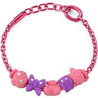 bracelet femme bijoux Morellato Drops Colours SABZ178