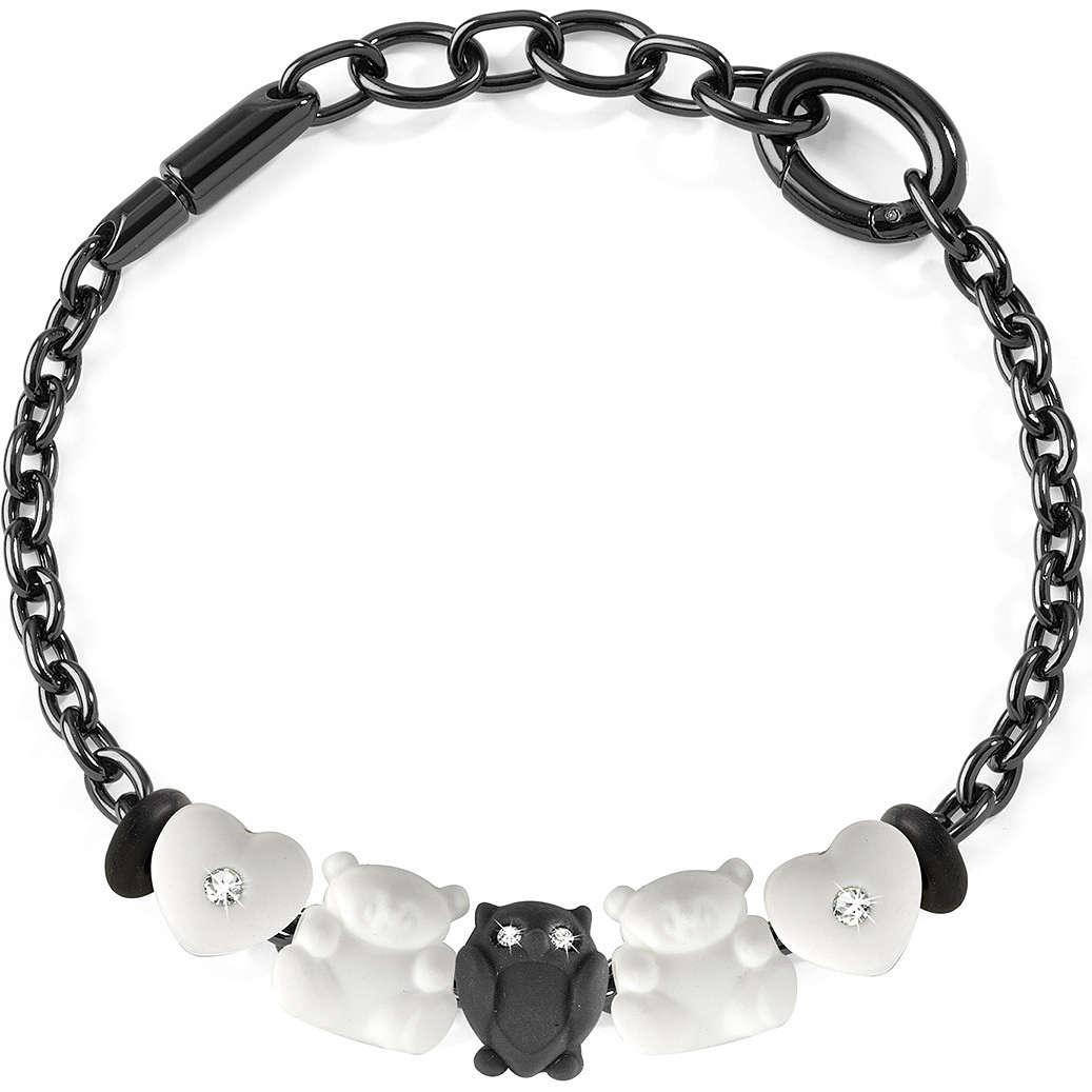 bracelet femme bijoux Morellato Drops Colours SABZ180