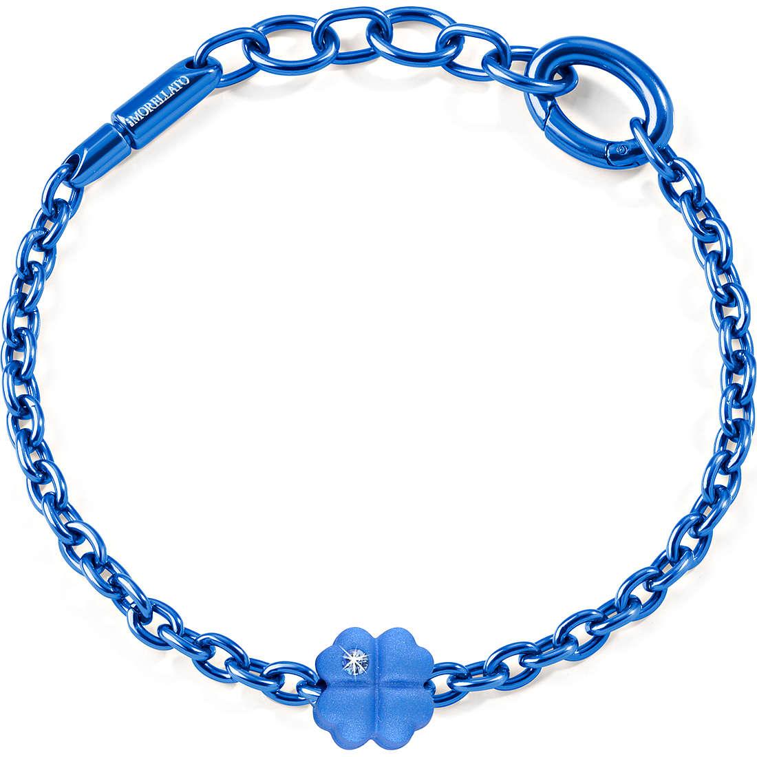 bracelet femme bijoux Morellato Drops Colours SABZ262
