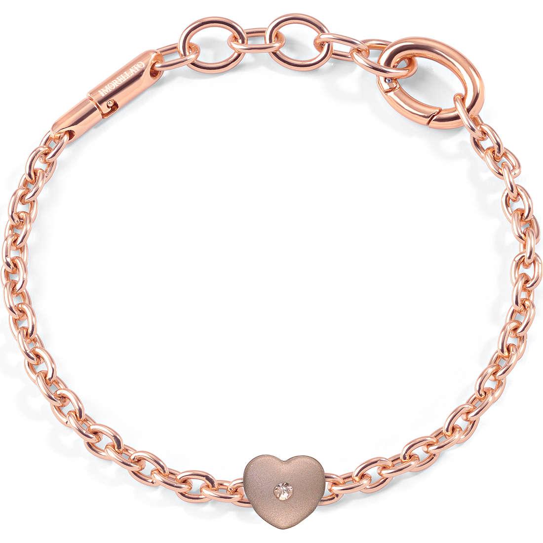 bracelet femme bijoux Morellato Drops Colours SABZ263