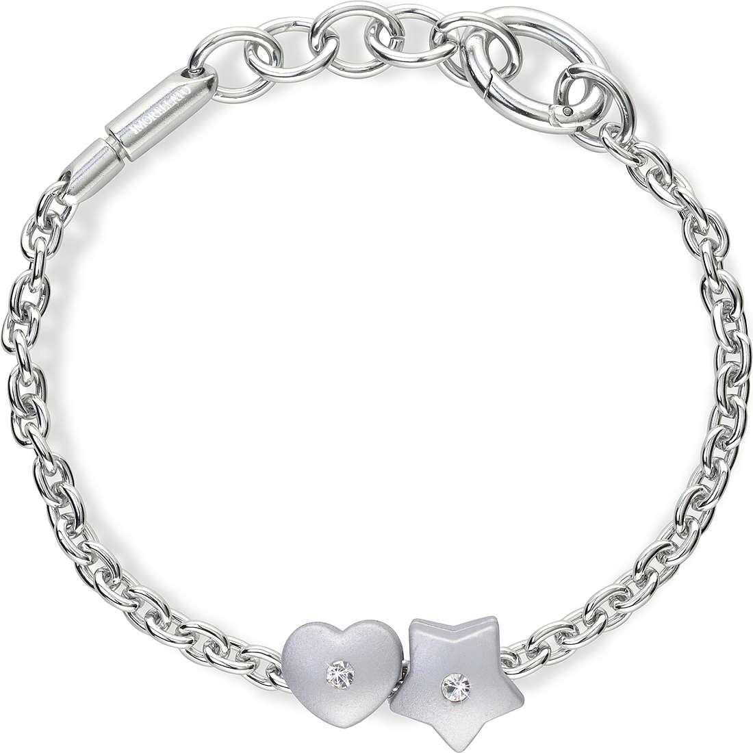 bracelet femme bijoux Morellato Drops Colours SABZ271