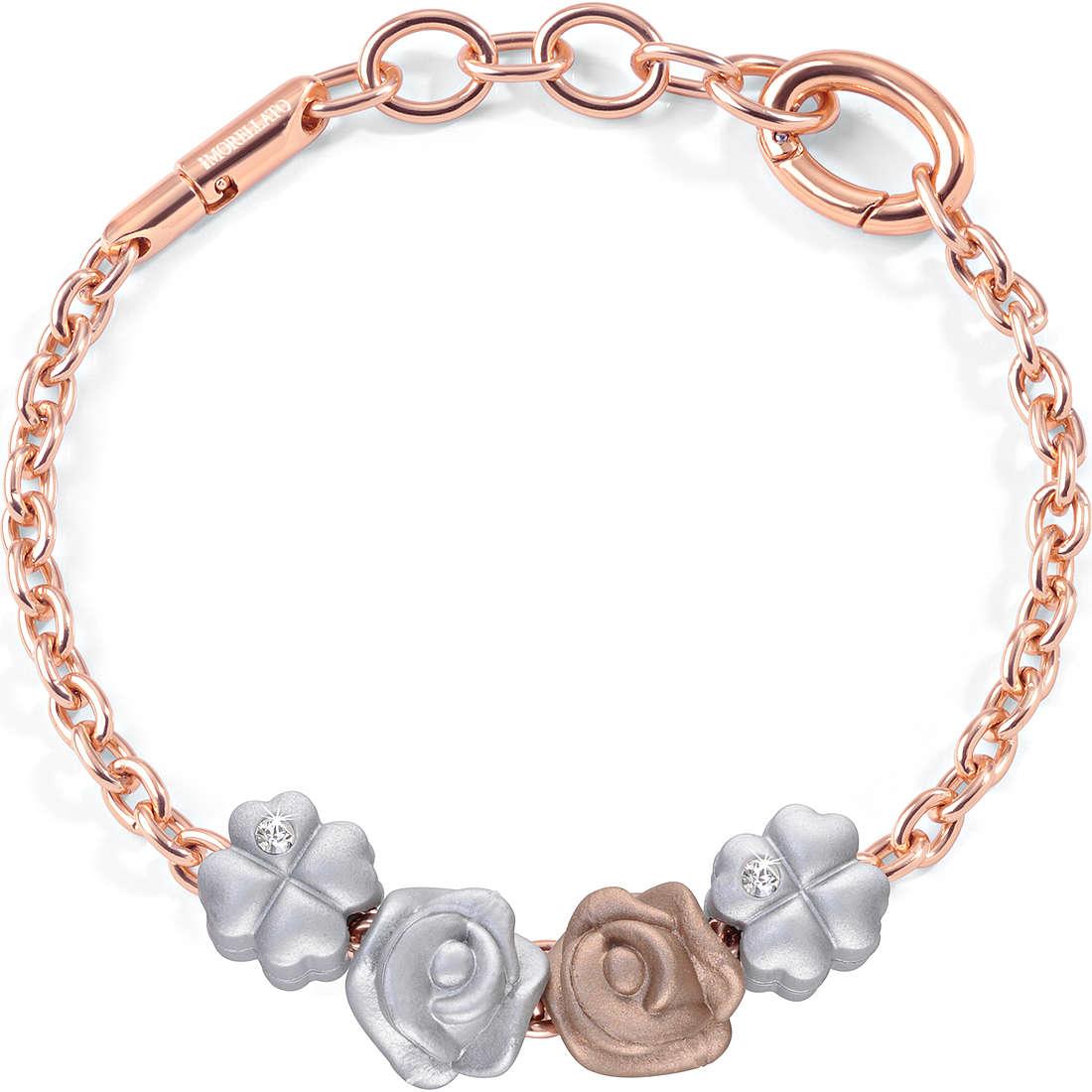 bracelet femme bijoux Morellato Drops Colours SABZ278