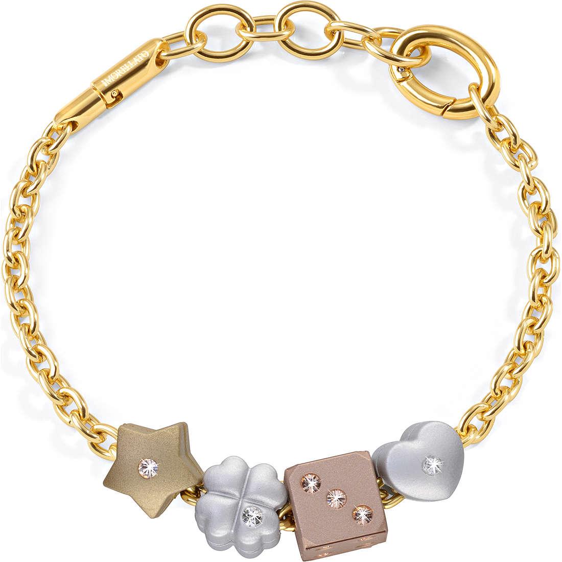 bracelet femme bijoux Morellato Drops Colours SABZ280