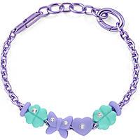 bracelet femme bijoux Morellato Drops Colours SABZ281