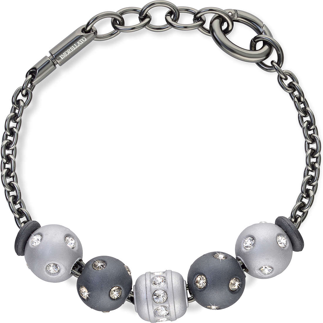 bracelet femme bijoux Morellato Drops Colours SABZ282