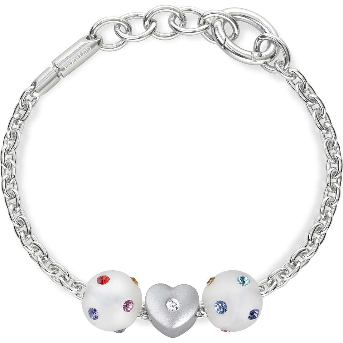 bracelet femme bijoux Morellato Drops Colours SABZ321