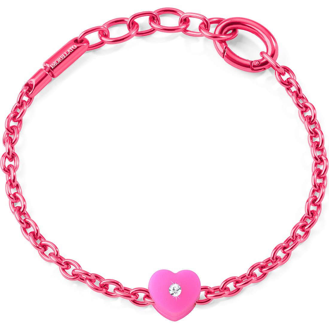 bracelet femme bijoux Morellato Drops Colours SABZ326