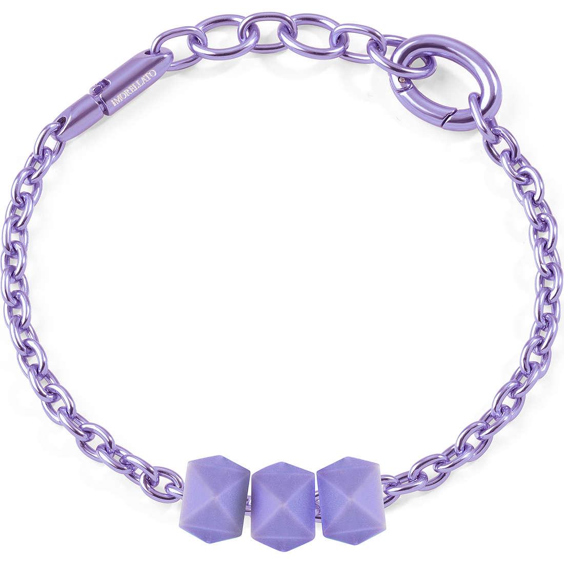 bracelet femme bijoux Morellato Drops Colours SABZ330