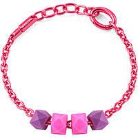 bracelet femme bijoux Morellato Drops Colours SABZ335