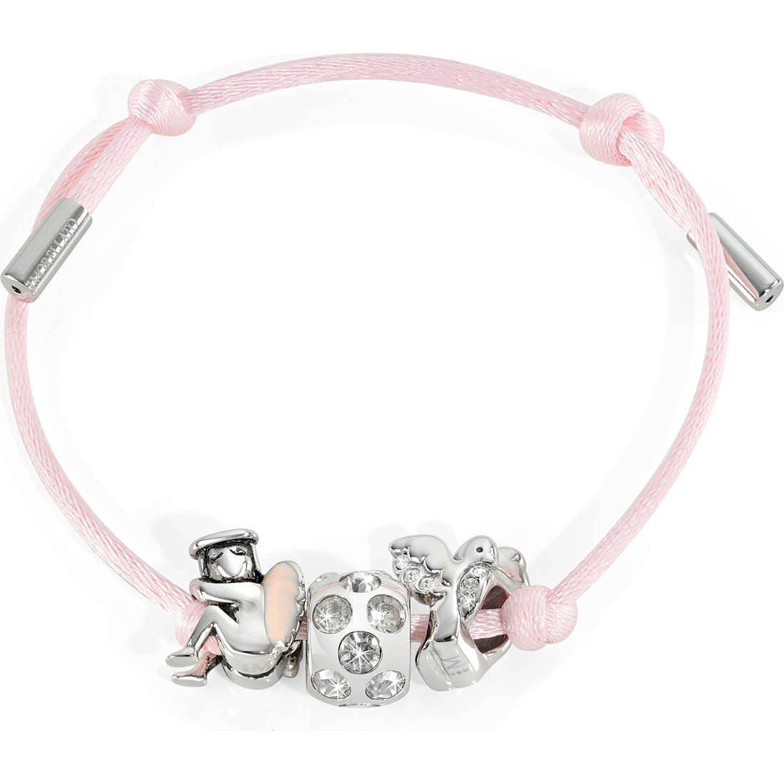 bracelet femme bijoux Morellato Drops SCZ085
