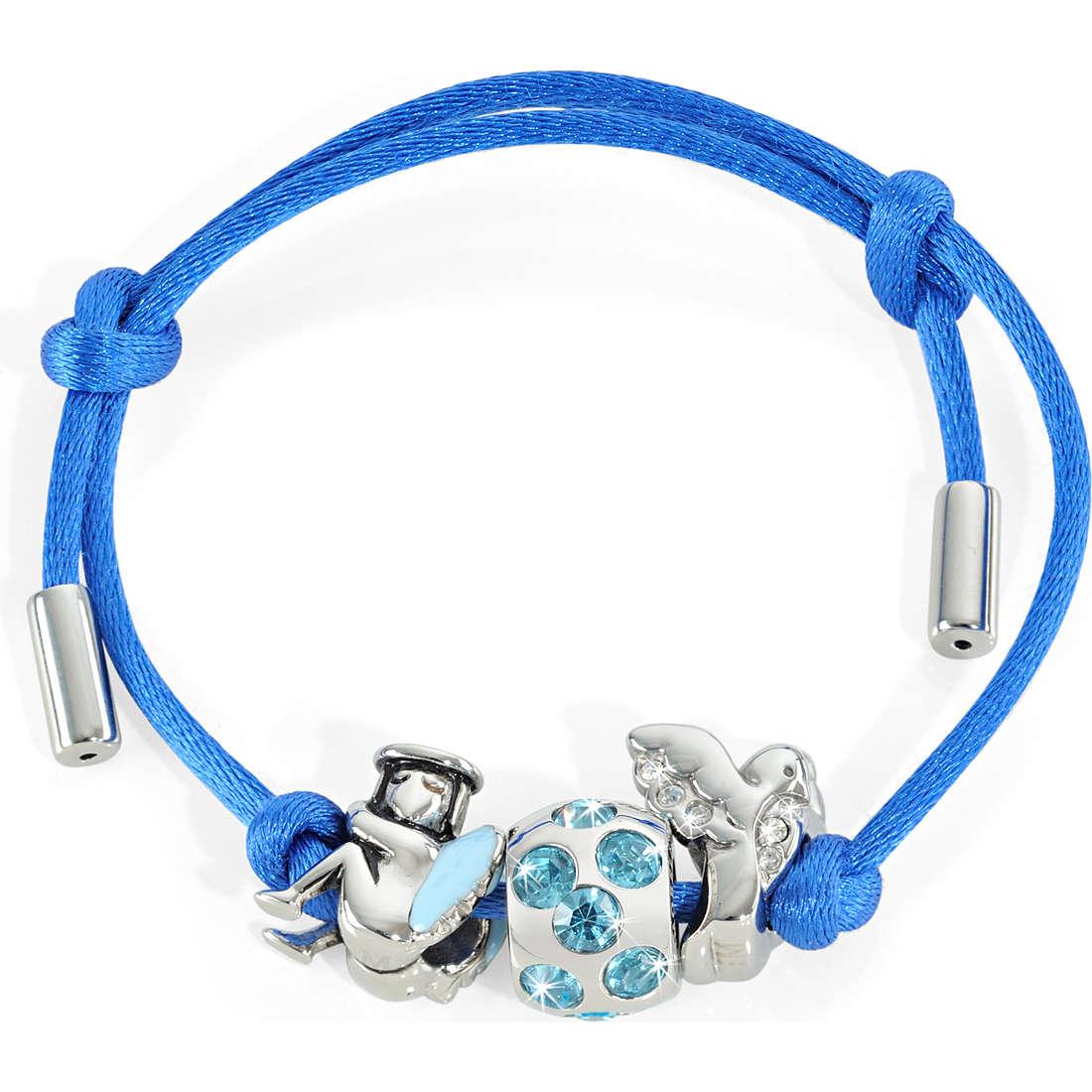 bracelet femme bijoux Morellato Drops SCZ086
