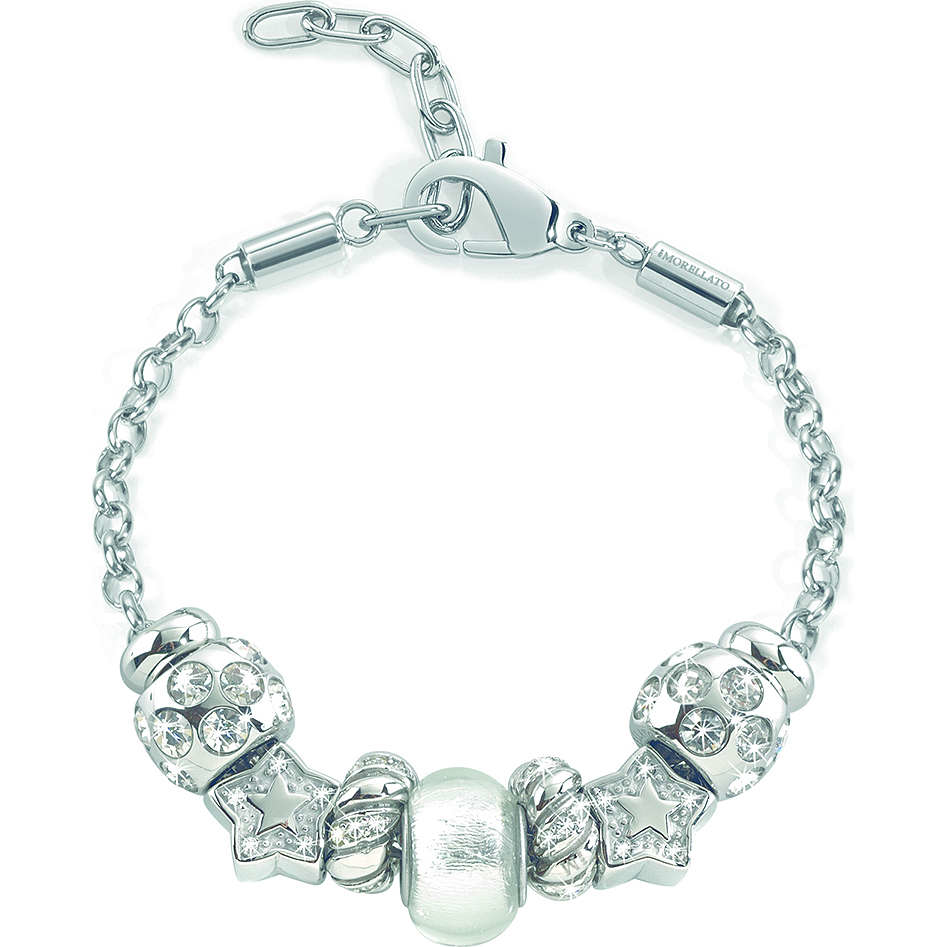 bracelet femme bijoux Morellato Drops SCZ156