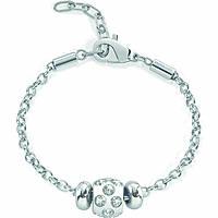 bracelet femme bijoux Morellato Drops SCZ167