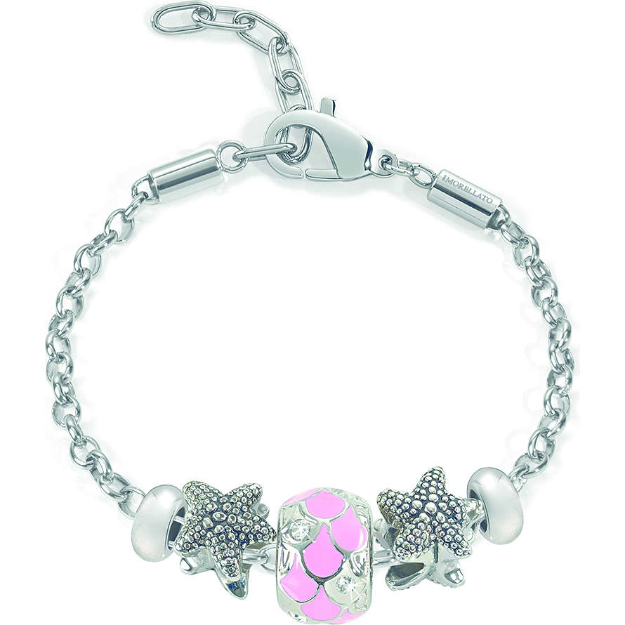 bracelet femme bijoux Morellato Drops SCZ175