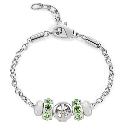 bracelet femme bijoux Morellato Drops SCZ236