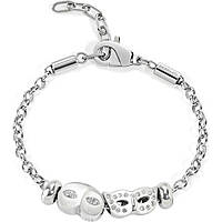 bracelet femme bijoux Morellato Drops SCZ324