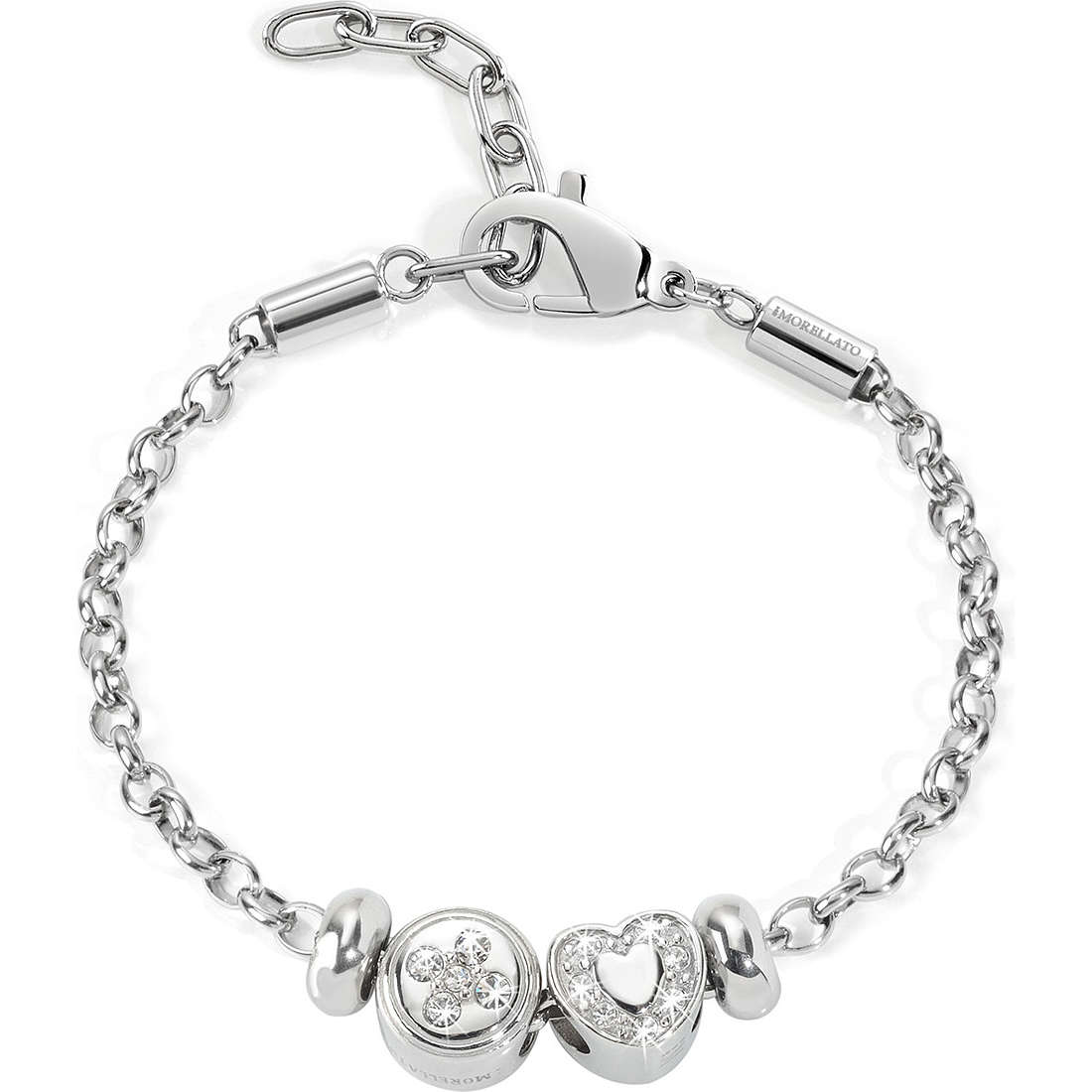 bracelet femme bijoux Morellato Drops SCZ325
