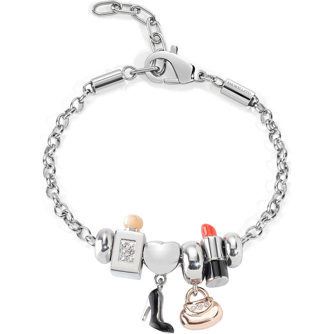 bracelet femme bijoux Morellato Drops SCZ329