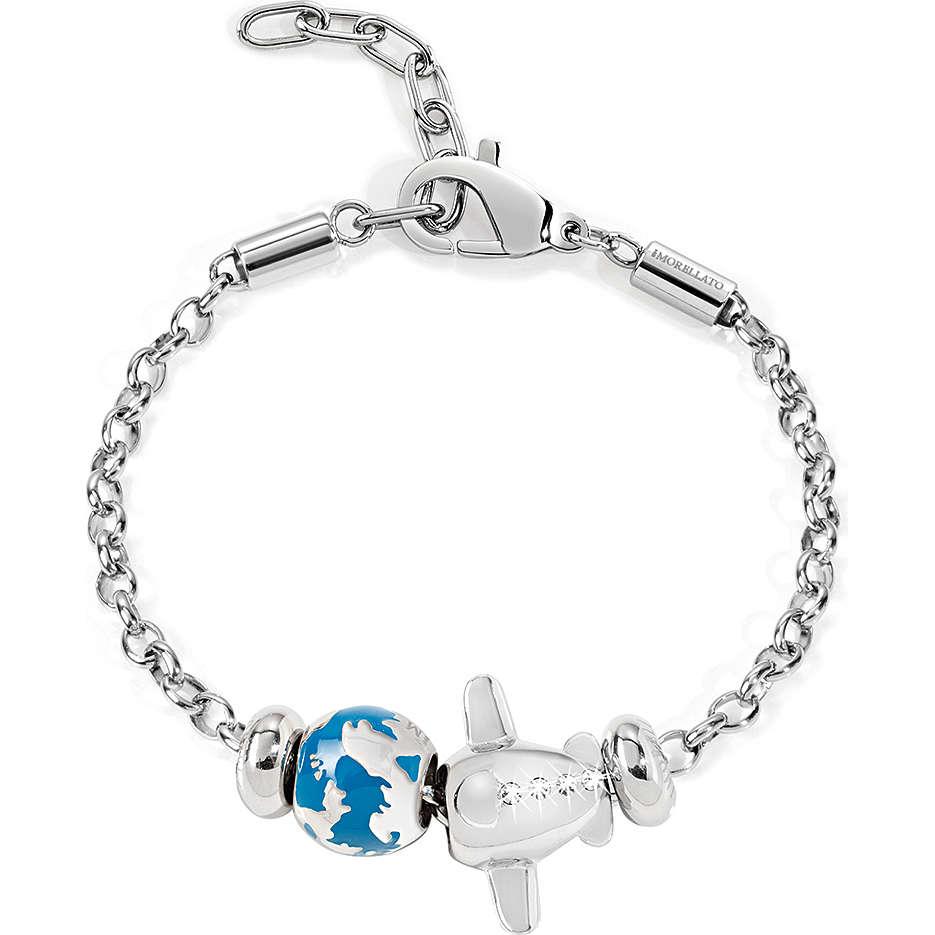 bracelet femme bijoux Morellato Drops SCZ350