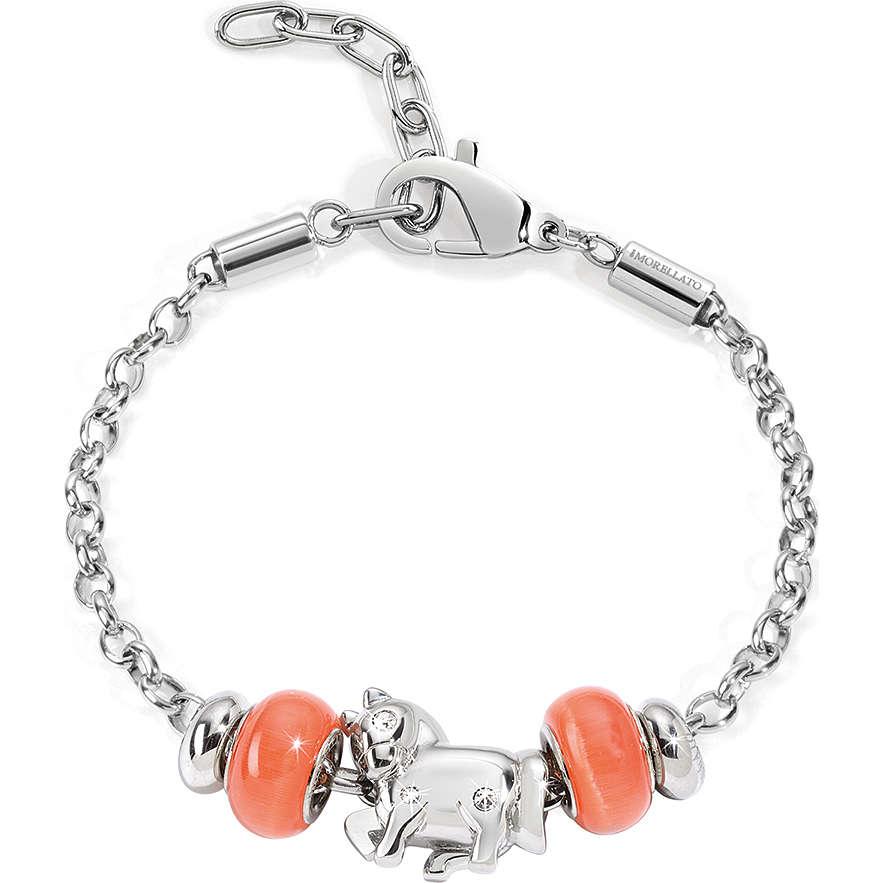bracelet femme bijoux Morellato Drops SCZ351