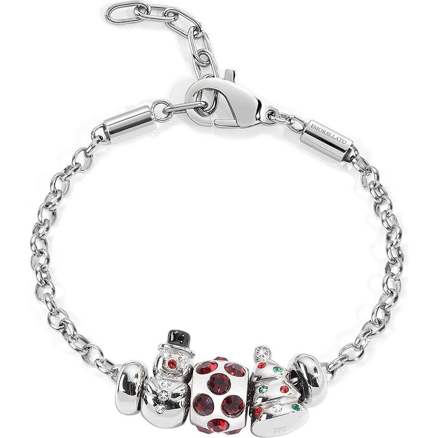 bracelet femme bijoux Morellato Drops SCZ352