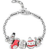 bracelet femme bijoux Morellato Drops SCZ357