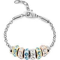 bracelet femme bijoux Morellato Drops SCZ401