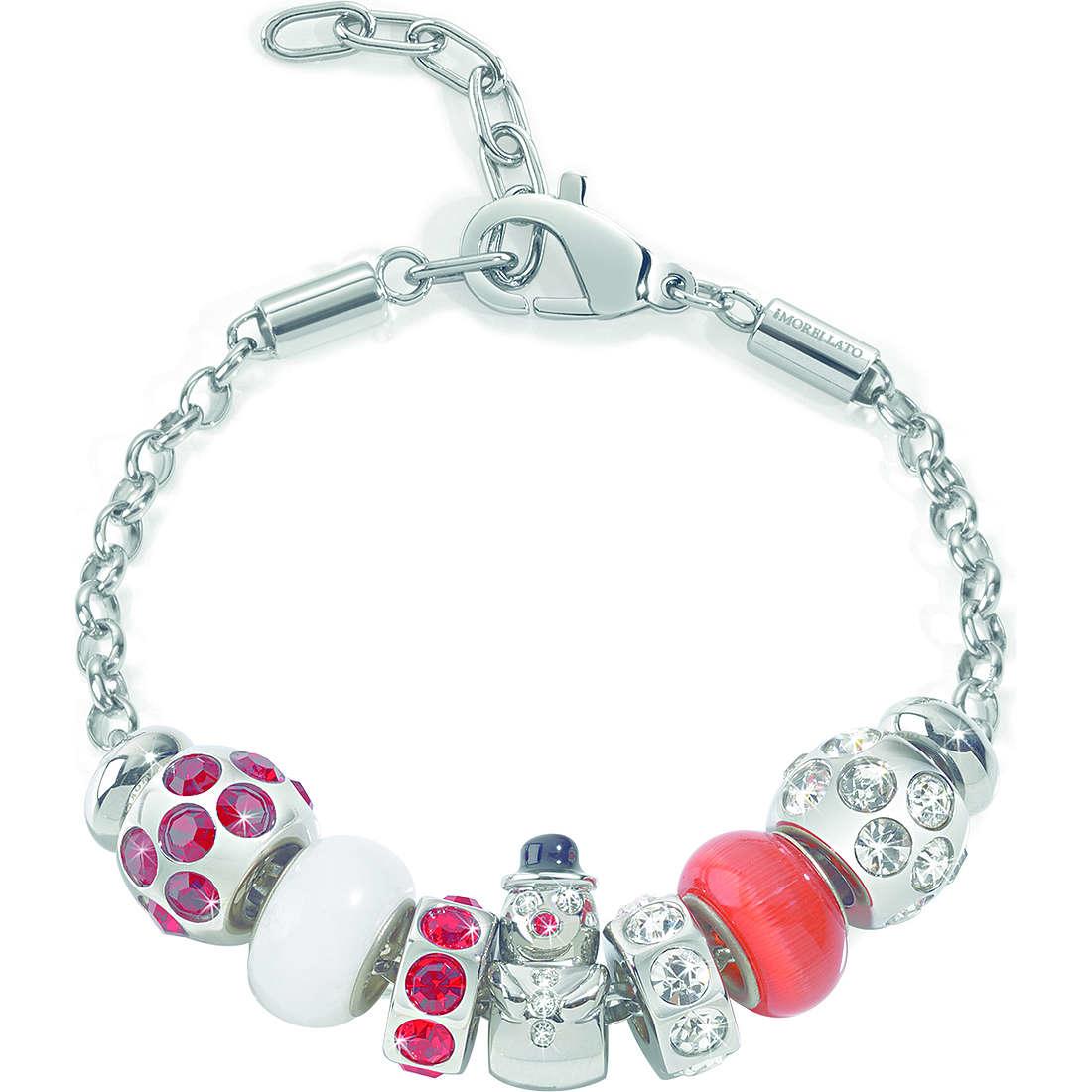 bracelet femme bijoux Morellato Drops SCZ407