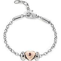 bracelet femme bijoux Morellato Drops SCZ447