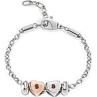 bracelet femme bijoux Morellato Drops SCZ452