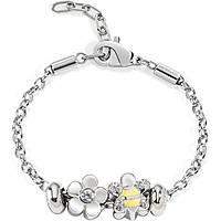 bracelet femme bijoux Morellato Drops SCZ453