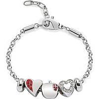 bracelet femme bijoux Morellato Drops SCZ458