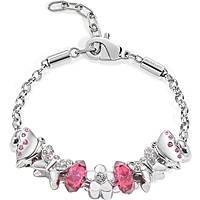 bracelet femme bijoux Morellato Drops SCZ459