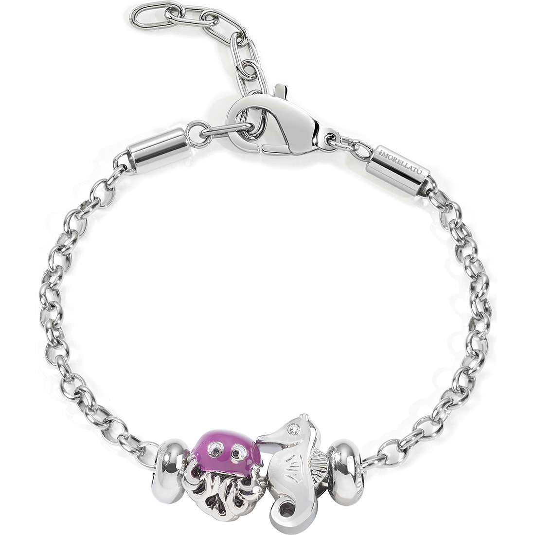bracelet femme bijoux Morellato Drops SCZ470