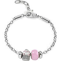 bracelet femme bijoux Morellato Drops SCZ472