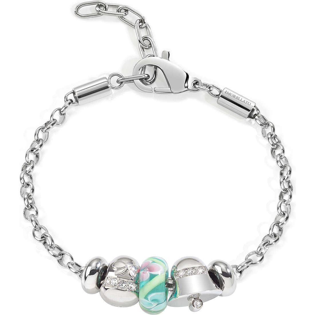bracelet femme bijoux Morellato Drops SCZ473