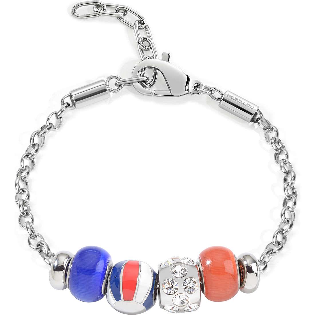 bracelet femme bijoux Morellato Drops SCZ480
