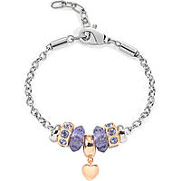 bracelet femme bijoux Morellato Drops SCZ482