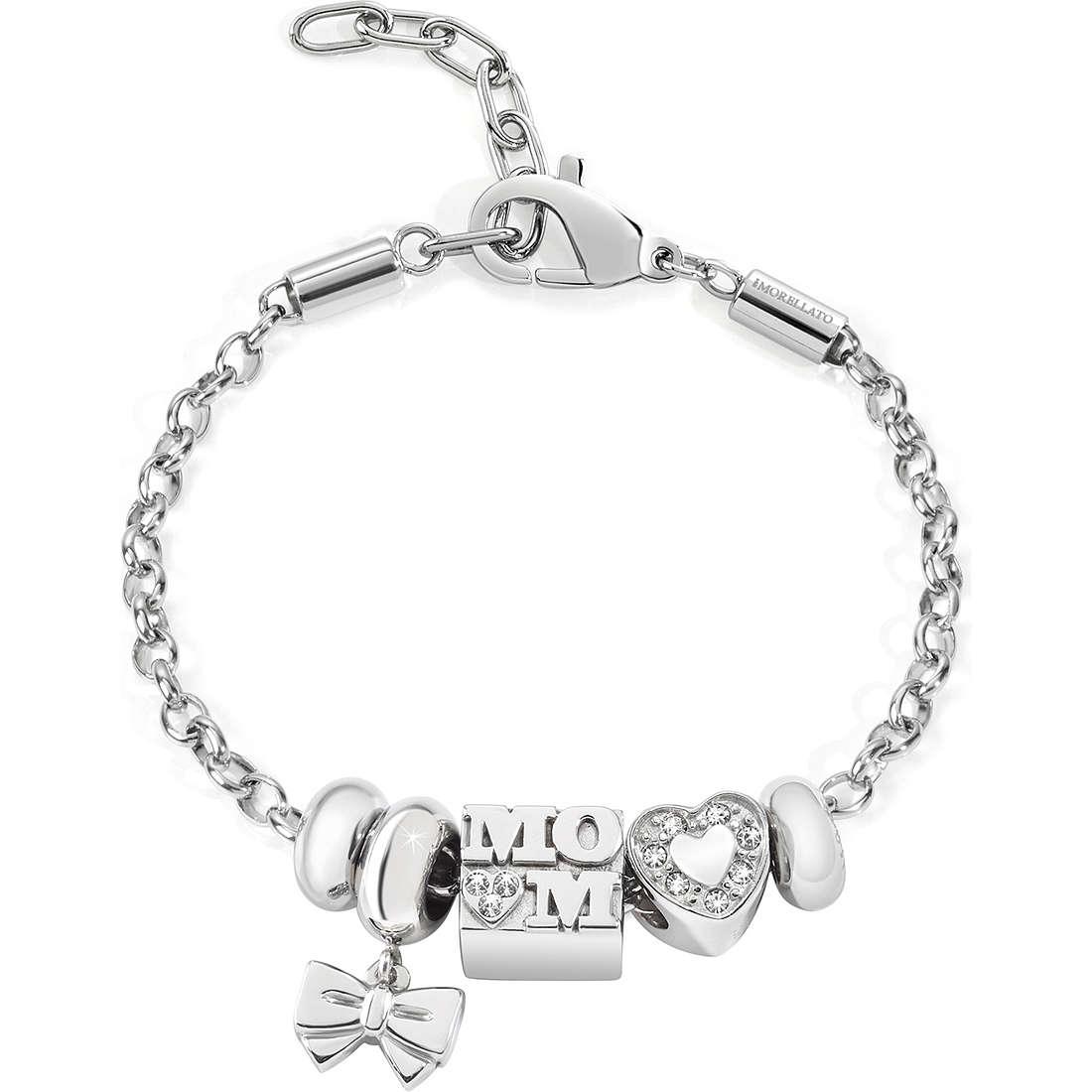 bracelet femme bijoux Morellato Drops SCZ501