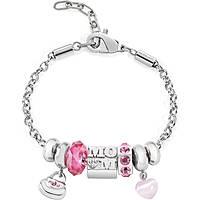 bracelet femme bijoux Morellato Drops SCZ502