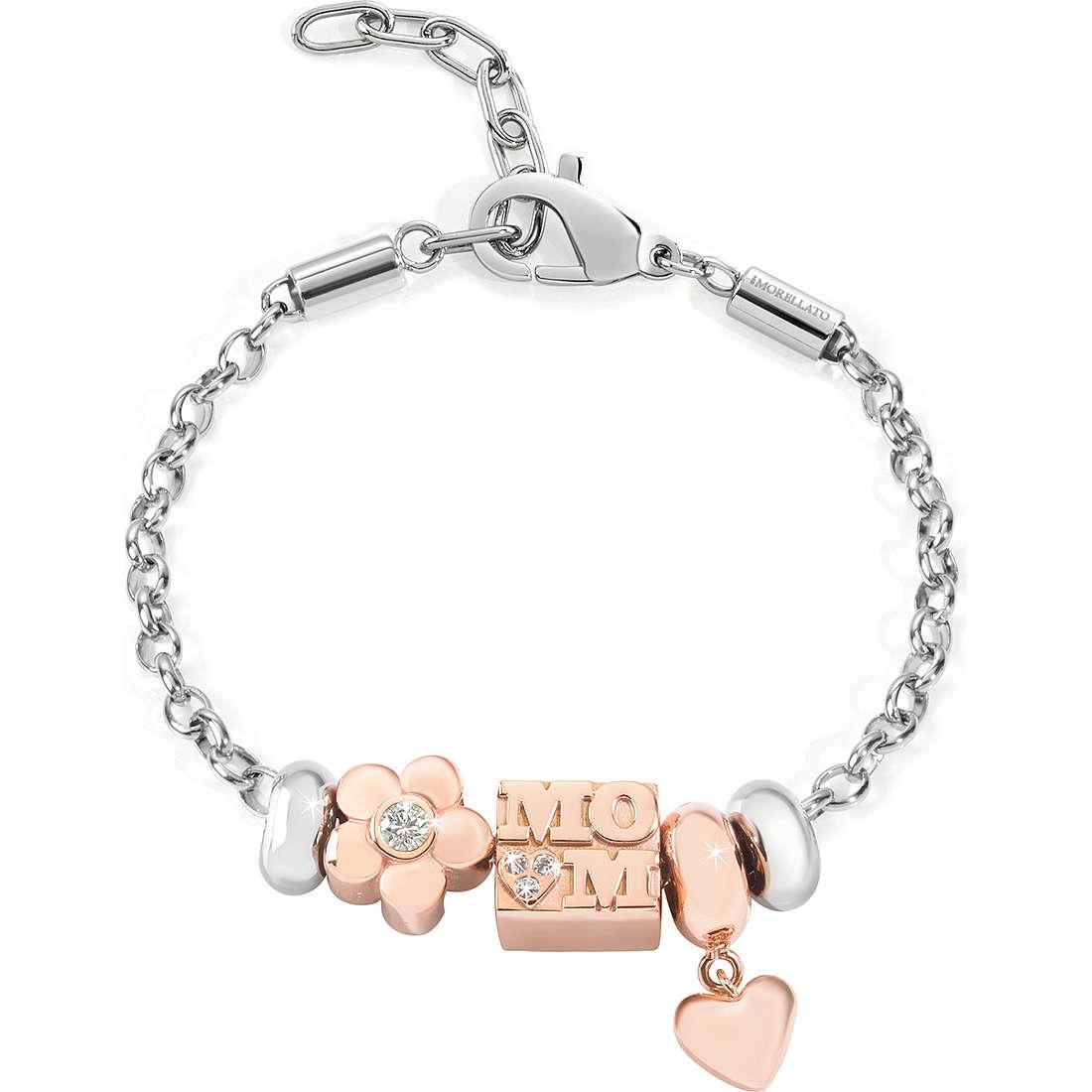 bracelet femme bijoux Morellato Drops SCZ504