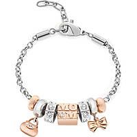 bracelet femme bijoux Morellato Drops SCZ505