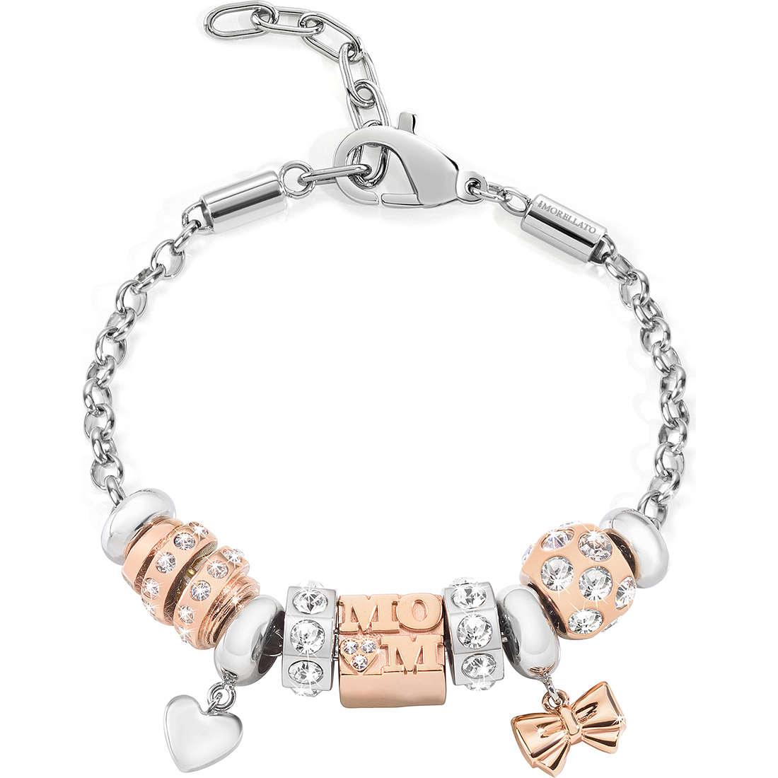 bracelet femme bijoux Morellato Drops SCZ506