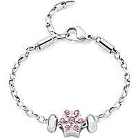 bracelet femme bijoux Morellato Drops SCZ525